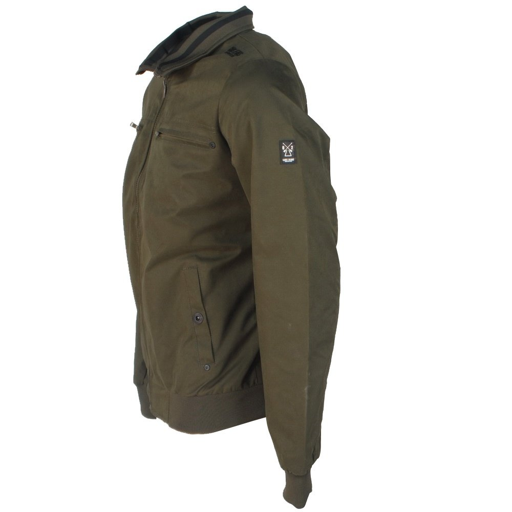 Cars Jeans Cars Jeans - Men's Jacket - Labbio - Army