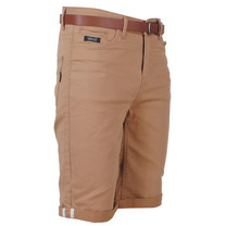 Deeluxe Deeluxe - Men's Short with Belt - City