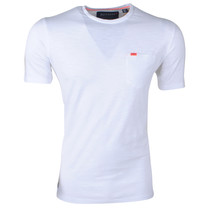 Superdry Superdry - Men's T-Shirt - Pocket Tee