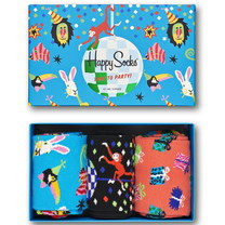 Happy Socks  Happy Socks - Gift Box - Party