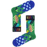 Happy Socks  Happy Socks - Big Leaf - Multicolor