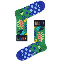 Happy Socks  Happy Socks - Big Leaf