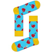 Happy Socks  Happy Socks - Broken Heart - Copy