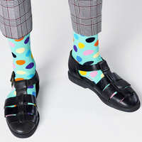 Happy Socks  Happy Socks - Big Dot - Multicolor