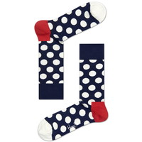 Happy Socks  Happy Socks - Big Dot - Navy