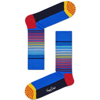 Happy Socks  Happy Socks - Half Stripe