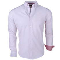 Montazinni Jan Paulsen - Men's Design Shirt - Regular Fit