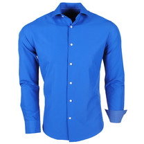 Montazinni Jan Paulsen - Men's  Shirt - Regular Fit