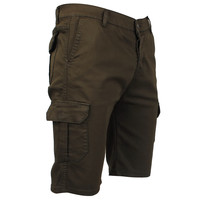New Republic - Short Homme - Khaki