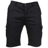 New Republic New Republic - Men's Short - Black