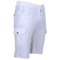 New Republic - Short Homme - Blanc