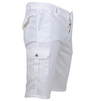 New Republic - Men's Short - Off White