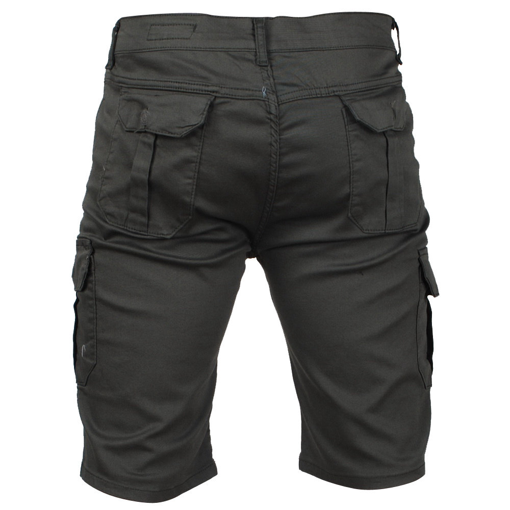 New Republic - Short Homme - Army