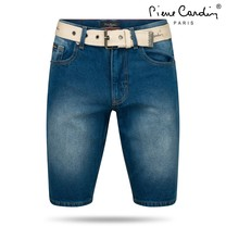 Pierre Cardin Pierre Cardin - Men's Short with Free Belt