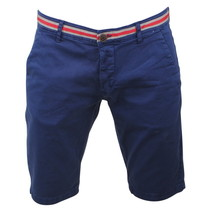 New Republic Biaggio Jeans - Heren Korte Broek - Faniel