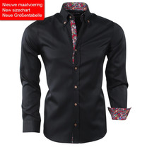 Montazinni Montazinni - Men's Shirt - Regular Fit