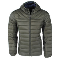 Deeluxe Deeluxe - Men's Jacket / Winter Jacket - Johnny - Army
