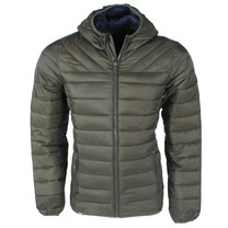Deeluxe Deeluxe - Men's Jacket / Winter Jacket - Johnny