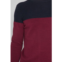 Deeluxe Deeluxe - Men's Pullover - Brook - Black