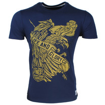 New Republic New Republic - Heren T-Shirt - Creston