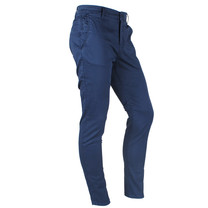 Deeluxe Deeluxe - Herren Stretch Chino - Navy