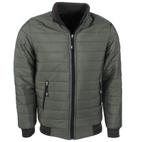 New Republic New Republic -  Veste pour homme - Duck  - Armée