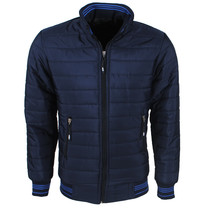 New Republic New Republic -  Veste pour homme - Duck - Marin
