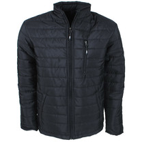 New Republic New Republic -  Veste pour homme - Danone  - Noir