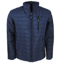 New Republic New Republic -  Veste pour homme - Danone  - Marin