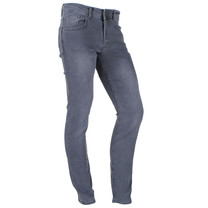 New Republic New Republic - Heren Jeans - Lengte 34 - Stretch - Grijs