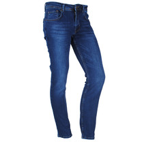 New Republic New Republic - Heren Jeans - Lengte 32 - Stretch - Blauw