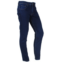 New Republic New Republic - Heren Jeans - Lengte 34 - Stretch - Donker Blauw
