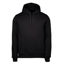 Cars Jeans Cars Jeans - Men's Hoodie - Model Kimar - Black