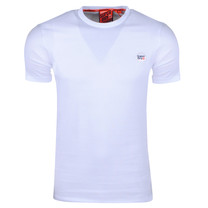 Superdry Superdry - Homme T-Shirt - Collective - Blanc