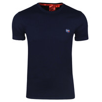 Superdry Superdry - Homme T-Shirt -  Collective - Navy
