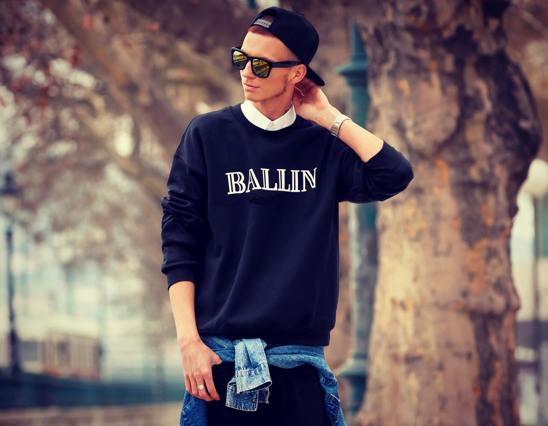 Ballin hét merk waar je niet meer om heen kunt!