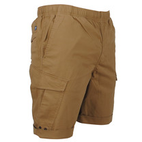 Superdry Superdry - Heren  Short - Worldwide - Bruin