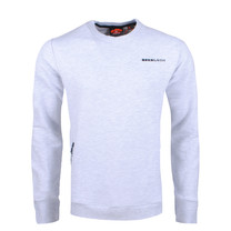 Superdry Superdry - Herren Sweater - Urban Atheletics - Grau
