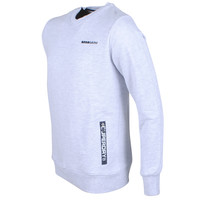 Superdry Superdry - Heren Sweater - Urban Atheletics - Grijs