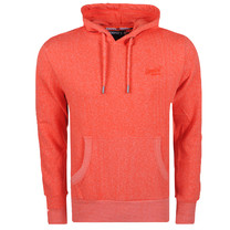 Superdry Superdry - Herren Sweater - Classic - Orange