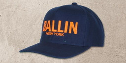 Ballin Snapbacks - Caps - Gants