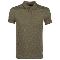 New Republic Earthbound - Heren Polo - Plane - Army