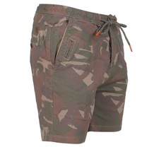 MZ72 MZ72 - Heren Short - Filou - Camouflage - Army