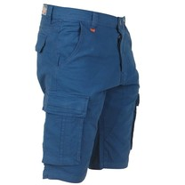 MZ72 MZ72 - Heren Bermuda - Cargo short - Friend - Navy