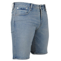 Superdry Superdry - Heren Short - Denim - Tyler - Vintage Blue