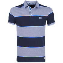 MZ72 MZ72 - Polo Homme - Pitchy - Navy
