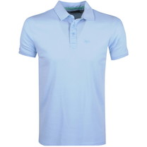 MZ72 MZ72 - Polo Homme - Pacify Fresh - Bleu