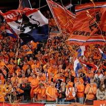 Europese Kampioenschap Voetbal  Oranje Kleding