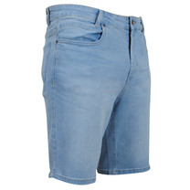 Brams Paris Brams Paris - Short pour homme - Jordy -  Bleu