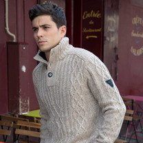 Pullover pour Homme